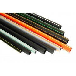 PE kabelių apsauginiai vamzdžiai