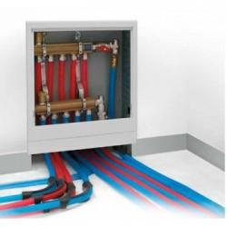 Grindų šildymo sistemos