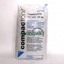 Bentonitas granulėse COMPACTONIT