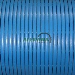 PVC filtrai apvynioti PVC viela