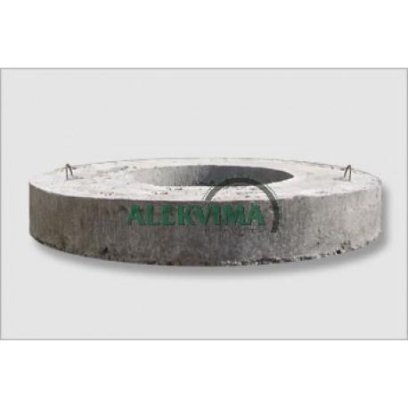 Šulinio betoninis žiedas