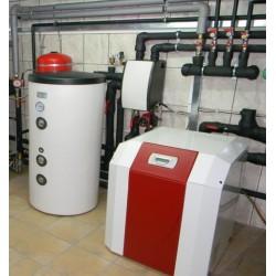 Šilumos siurbliai ir jų įrengimo sistemos
