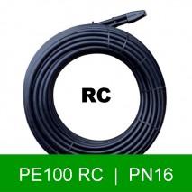 Geoterminis zondas RC 2xd40x3.7mm (100-160m)