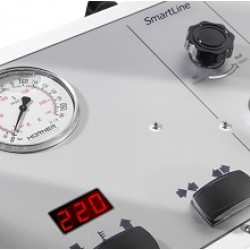 SmartLine Hydraulic (be protokolavimo)