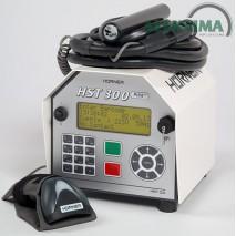 El. vir. jungčių suvirinimo aparatas HST PRINT + GPS