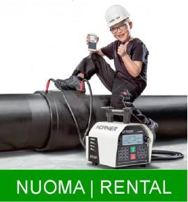 NUOMA | RENTAL