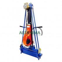 Hidraulinis užspaudėjas 160-250 mm