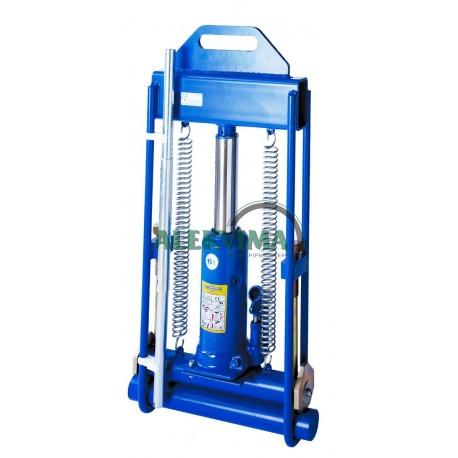 Hidraulinis užspaudėjas 63-200 mm