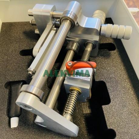 Sukamasis vamzdžių galų skutiklis d63-250 mm
