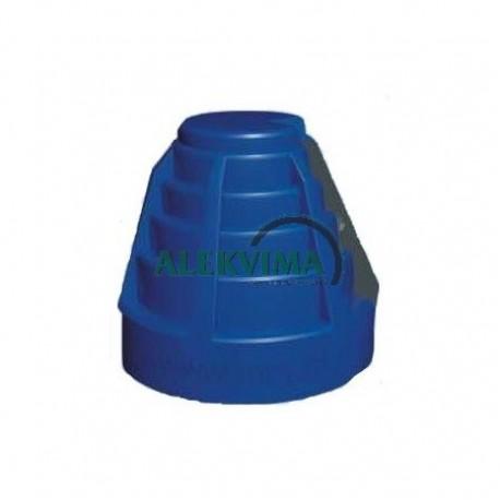 Užvartų šalinimo drožtukas 20 - 63 mm vamzdžiams