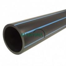 PE100 vamzdis vandentiekiui d32x3.0mm PN16