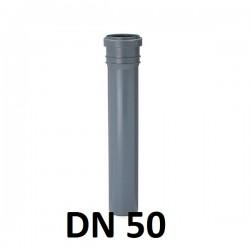 PP vamzdžiai DN50