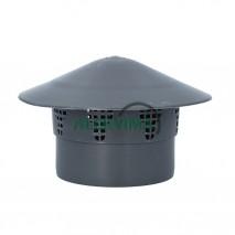 PP ventiliacinis stogelis 50